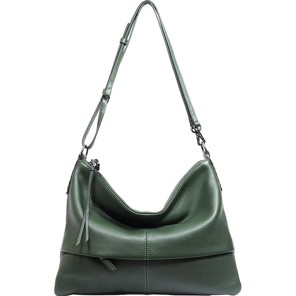Sanctuary Handbags Tasseled Crossbody Vert Sanctuary Handbags Designer Handbags