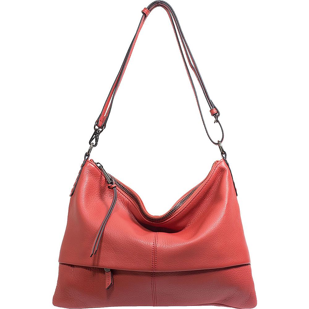 Sanctuary Handbags Tasseled Crossbody Red Curry Sanctuary Handbags Designer Handbags