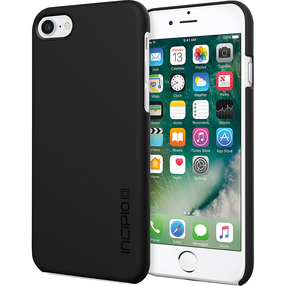 Incipio Feather for iPhone 7 Black - Incipio Electronic Cases - Technology, Electronic Cases