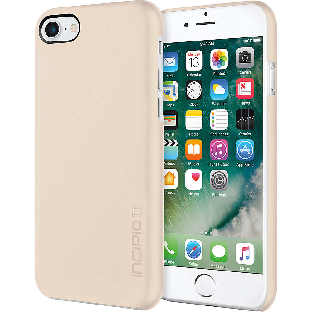 Incipio Feather for iPhone 7 Iridescent Champagne(CHM) - Incipio Electronic Cases - Technology, Electronic Cases