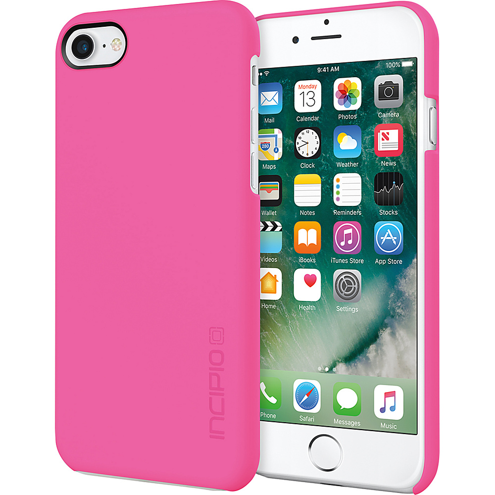 Incipio Feather for iPhone 7 Pink - Incipio Electronic Cases - Technology, Electronic Cases