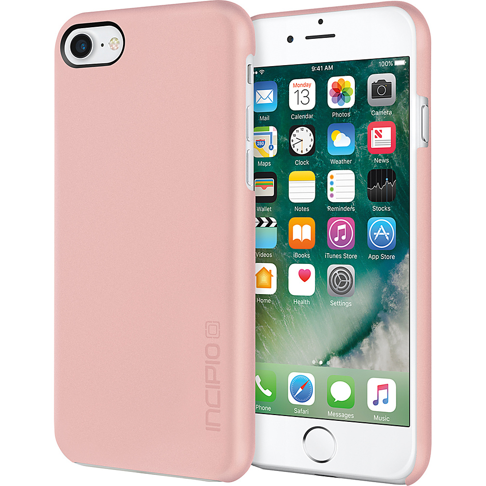 Incipio Feather for iPhone 7 Iridescent Rose Gold - Incipio Electronic Cases - Technology, Electronic Cases