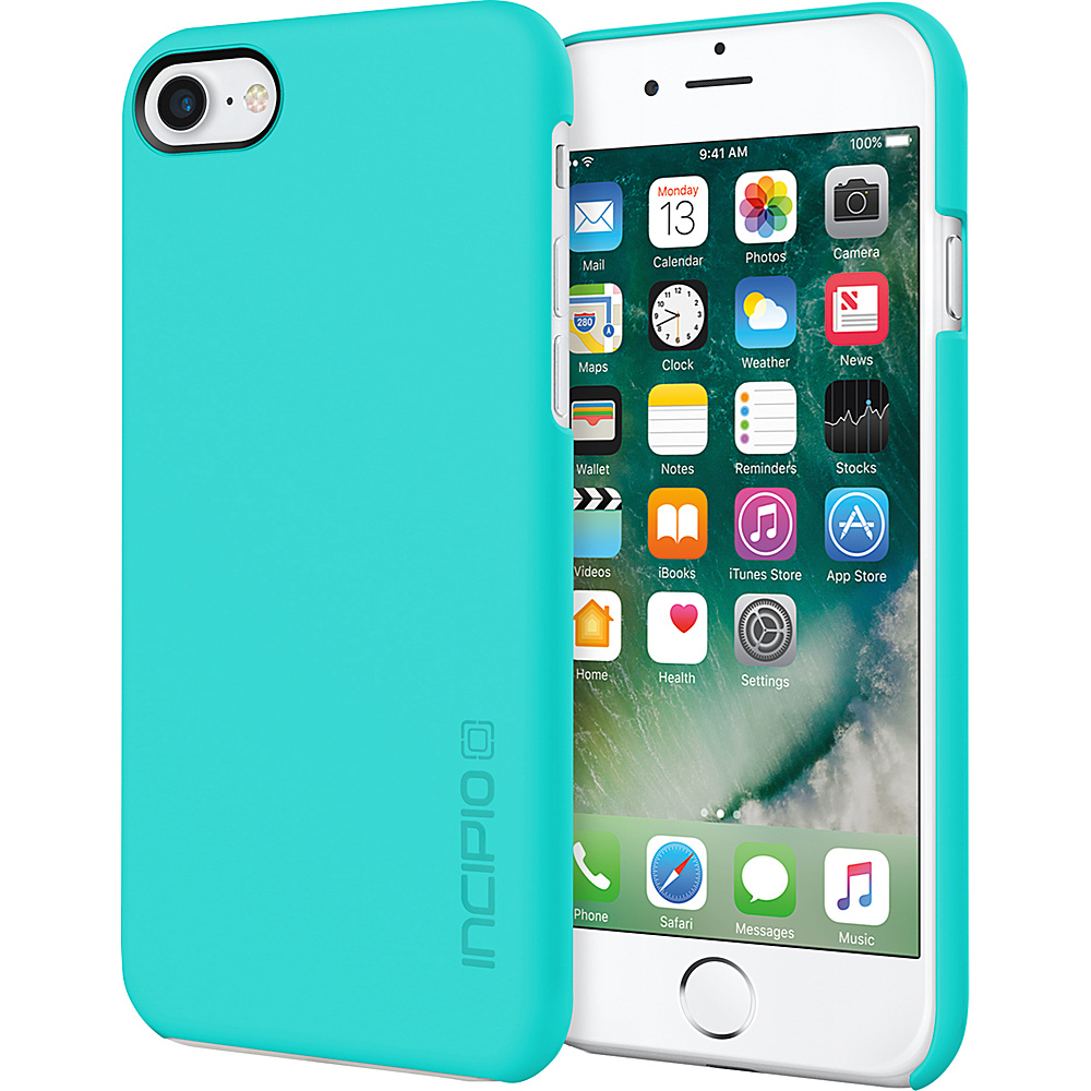 Incipio Feather for iPhone 7 Turquoise - Incipio Electronic Cases - Technology, Electronic Cases