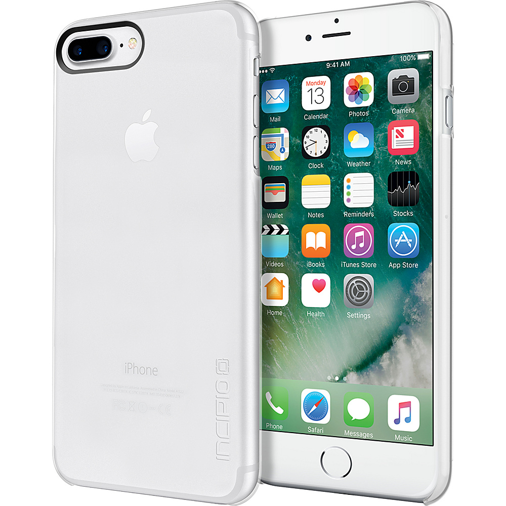 Incipio Feather Pure for iPhone 7 Plus Clear - Incipio Electronic Cases - Technology, Electronic Cases