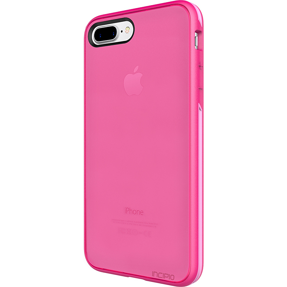 Incipio Performance Series Slim for iPhone 7 Plus Berry Pink/Rose(BPR) - Incipio Electronic Cases - Technology, Electronic Cases