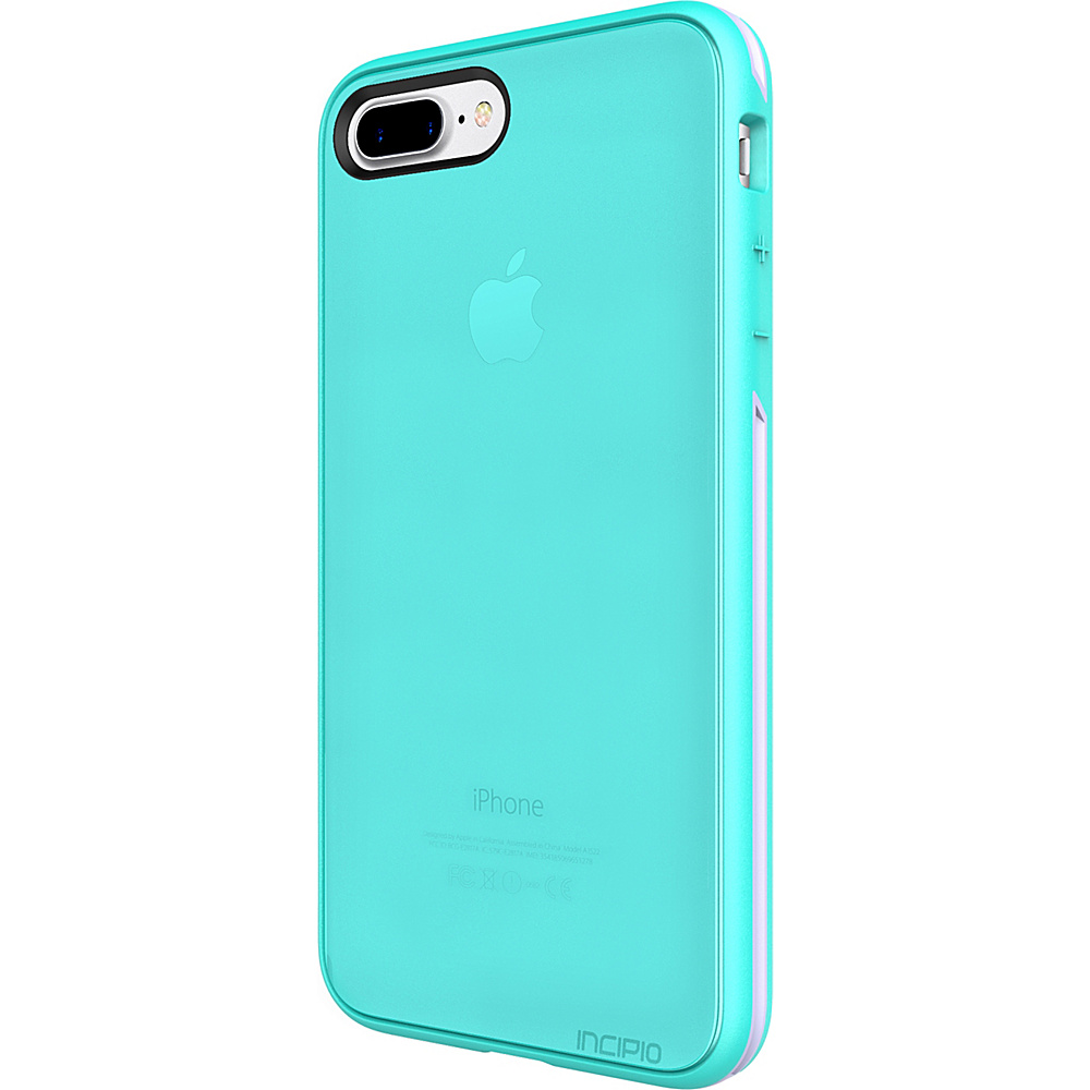 Incipio Performance Series Slim for iPhone 7 Plus Turquoise/Dusty Grape(TDG) - Incipio Electronic Cases - Technology, Electronic Cases