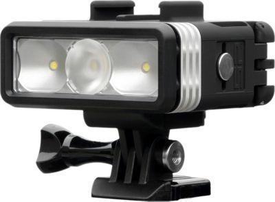 SP United USA POV Light 2.0 Black - SP United USA Camera Accessories