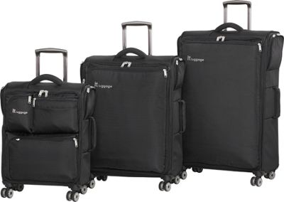 IT Luggage - World's Lightest Luggage Luggage and Suitcases ...