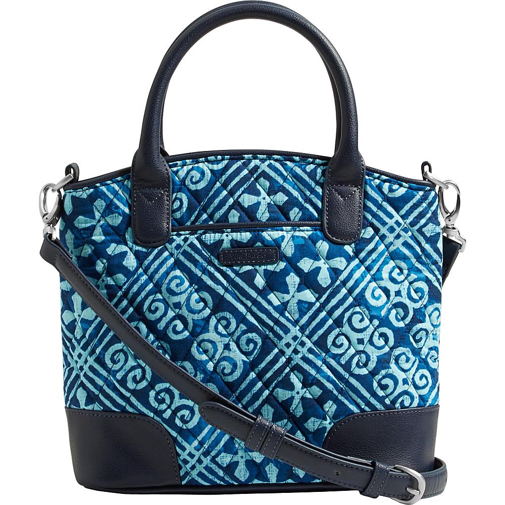 Vera Bradley Day Off Crossbody Cuban Tiles - Vera Bradley Fabric Handbags - Handbags, Fabric Handbags