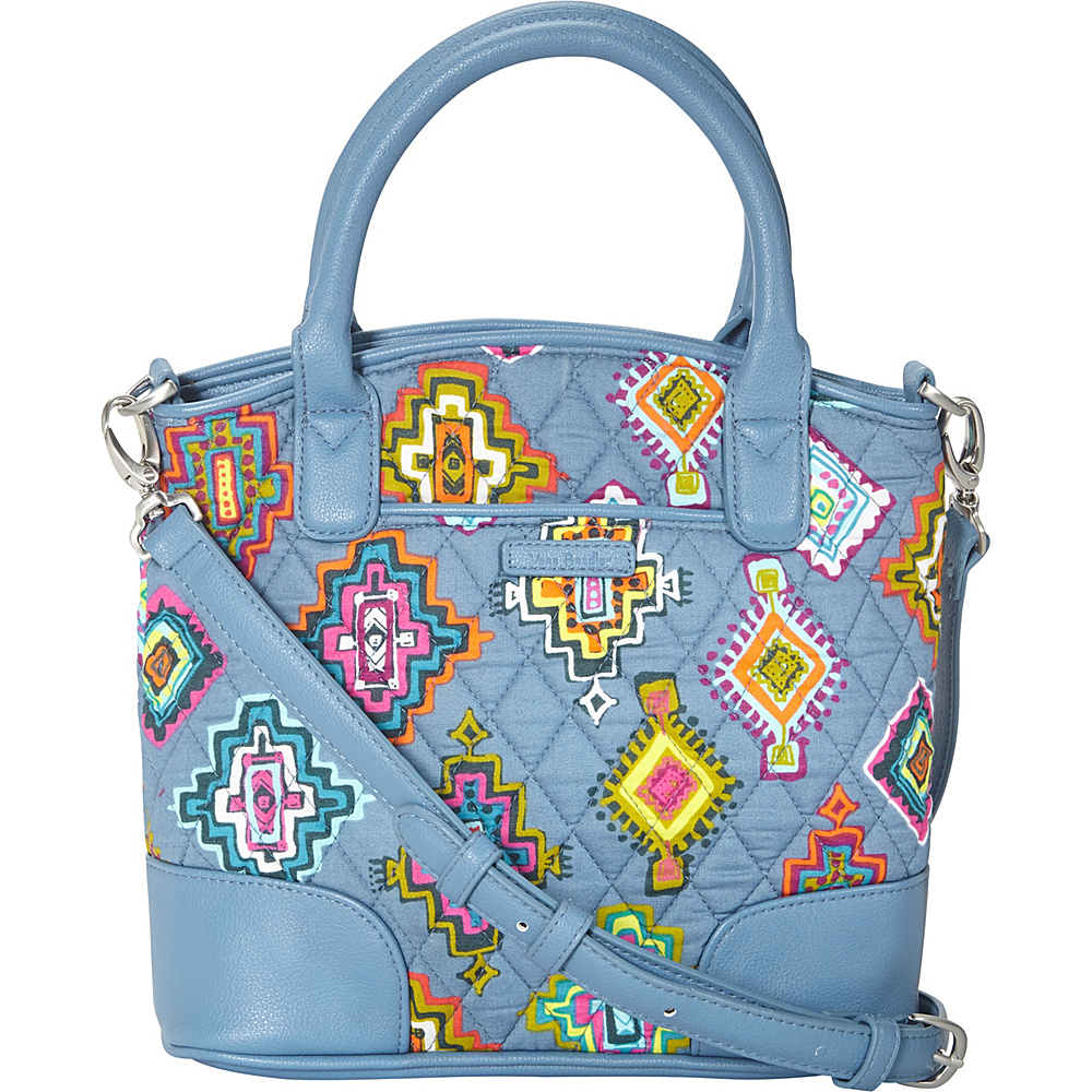 Vera Bradley Day Off Crossbody Painted Medallions - Vera Bradley Fabric Handbags - Handbags, Fabric Handbags