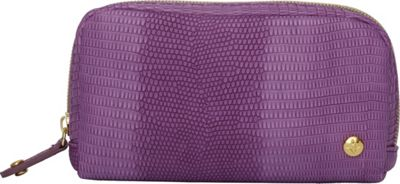 Stephanie Johnson Galapagos Mini Cosmetic Pouch Deep Orchid - Stephanie Johnson Women's SLG Other
