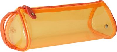 Stephanie Johnson Miami Side Handle Tube Orange - Stephanie Johnson Women's SLG Other