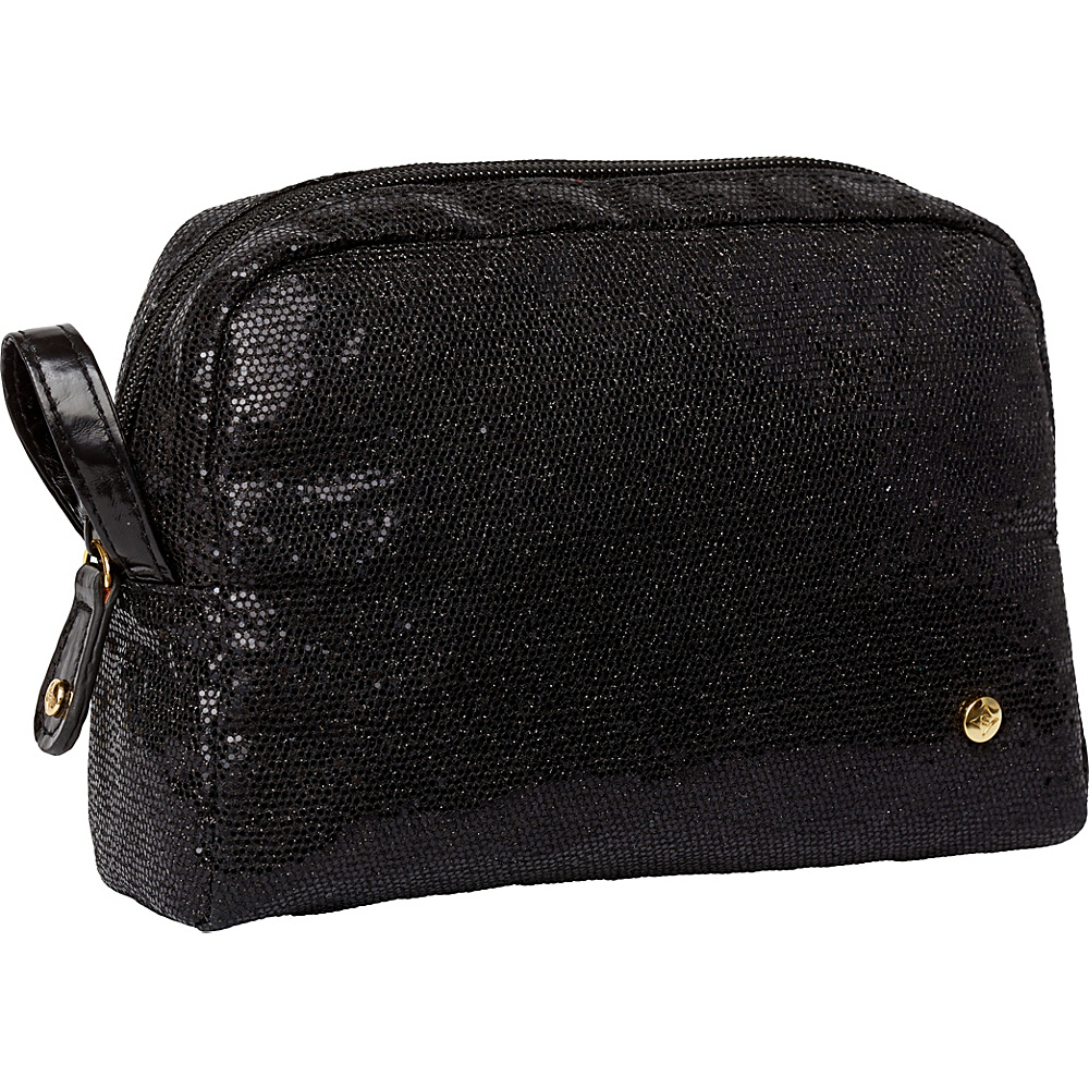 Stephanie Johnson Sunset Greta Medium Cosmetic Case Black Stephanie Johnson Women s SLG Other