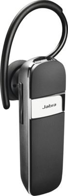 Jabra Talk Universal Bluetooth Mono Headset Black - Jabra Headphones & Speakers