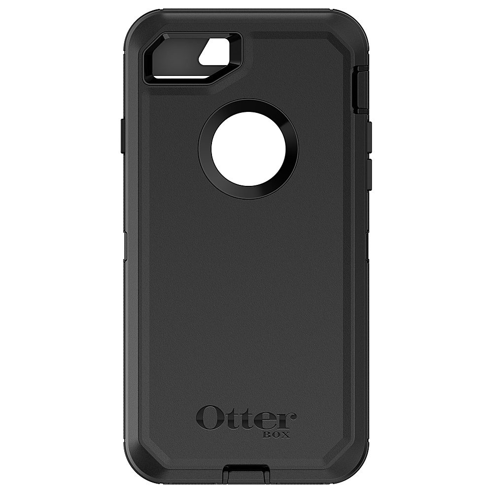Otterbox Ingram Defender iPhone7 Case Black Otterbox Ingram Electronic Cases
