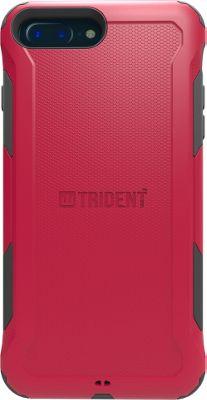 Trident Case - Ingram iPhone 7 Plus Aegis Case Red - Trident Case - Ingram Electronic Cases