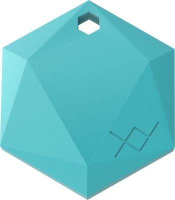 XY Find It XY3 Smart Item Finder Aquamarine - XY Find It Trackers & Locators