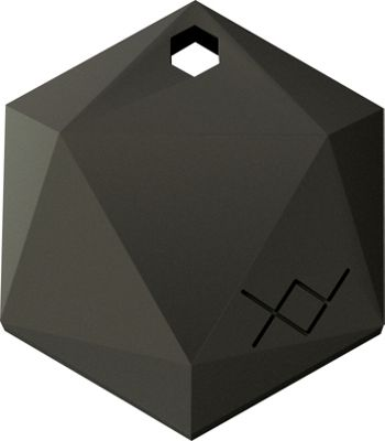 XY Find It XY3 Smart Item Finder Onyx - XY Find It Trackers & Locators