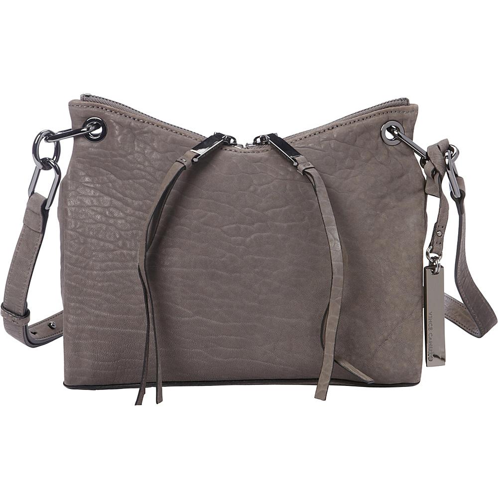 Vince Camuto Avin Crossbody Smog Vince Camuto Designer Handbags