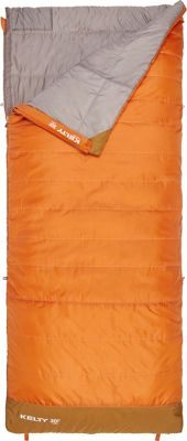 Kelty Callisto 30 Degree Apricot Orange  -  Long  -  Kelty Outdoor Accessories