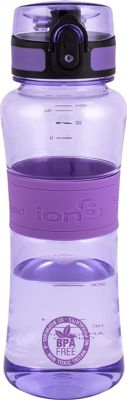 Ion8 Ultimate Water Bottle Purple - Ion8 Hydration Packs and Bottles
