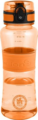 Ion8 Ultimate Water Bottle Orange - Ion8 Hydration Packs and Bottles