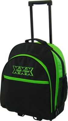 Tenth Frame Basic Single Roller Lime - Tenth Frame Bowling Bags
