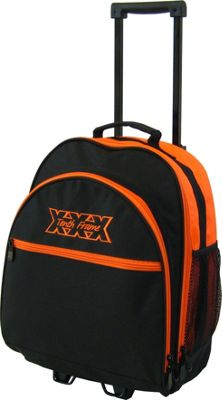Tenth Frame Tenth Frame Basic Single Roller Orange - Tenth Frame Bowling Bags