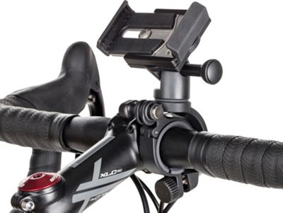 Joby GripTight PRO Bicycle Mount for Smartphones Black - Joby Camera Accessories