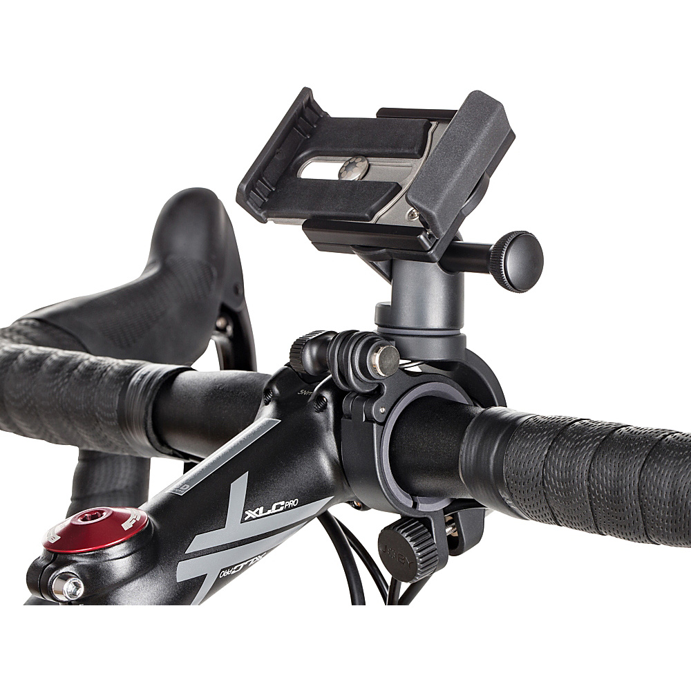 Joby GripTight PRO Bicycle Mount for Smartphones Black Joby Camera Accessories