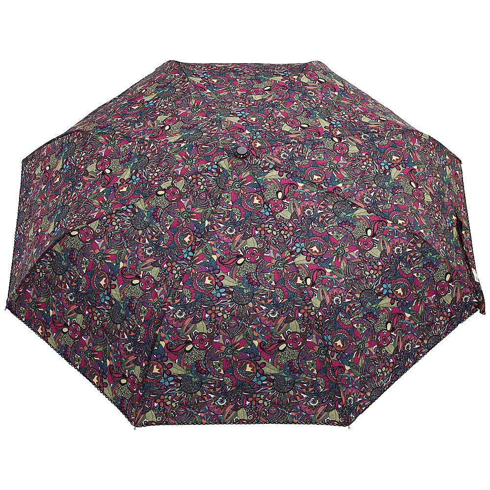 Sakroots Artist Circle Boxed Umbrella Rainbow Spirit Desert - Sakroots Umbrellas and Rain Gear - Fashion Accessories, Umbrellas and Rain Gear
