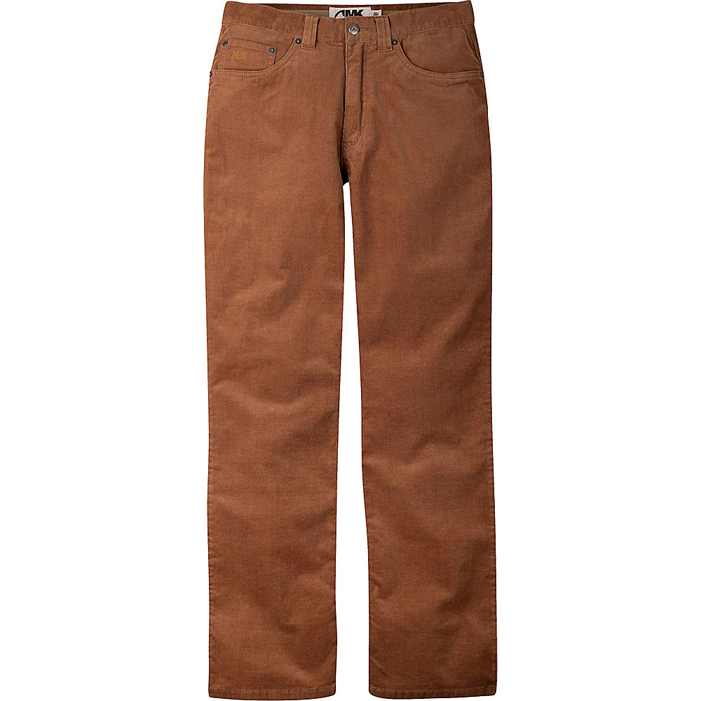Mountain Khakis Canyon Cord Pant Classic Fit 42 - 32in - Ranch - Mountain Khakis Mens Apparel - Apparel & Footwear, Men's Apparel