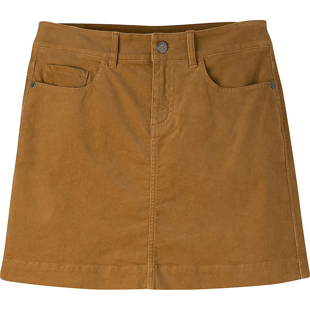 Mountain Khakis Canyon Cord Skirt 8 - Ranch - Mountain Khakis Womens Apparel - Apparel & Footwear, Women's Apparel