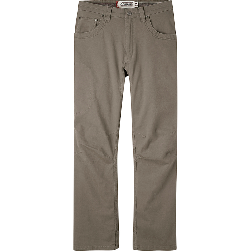 Mountain Khakis Camber 106 Pant Classic Fit 36 - 34in - Terra - Mountain Khakis Mens Apparel - Apparel & Footwear, Men's Apparel