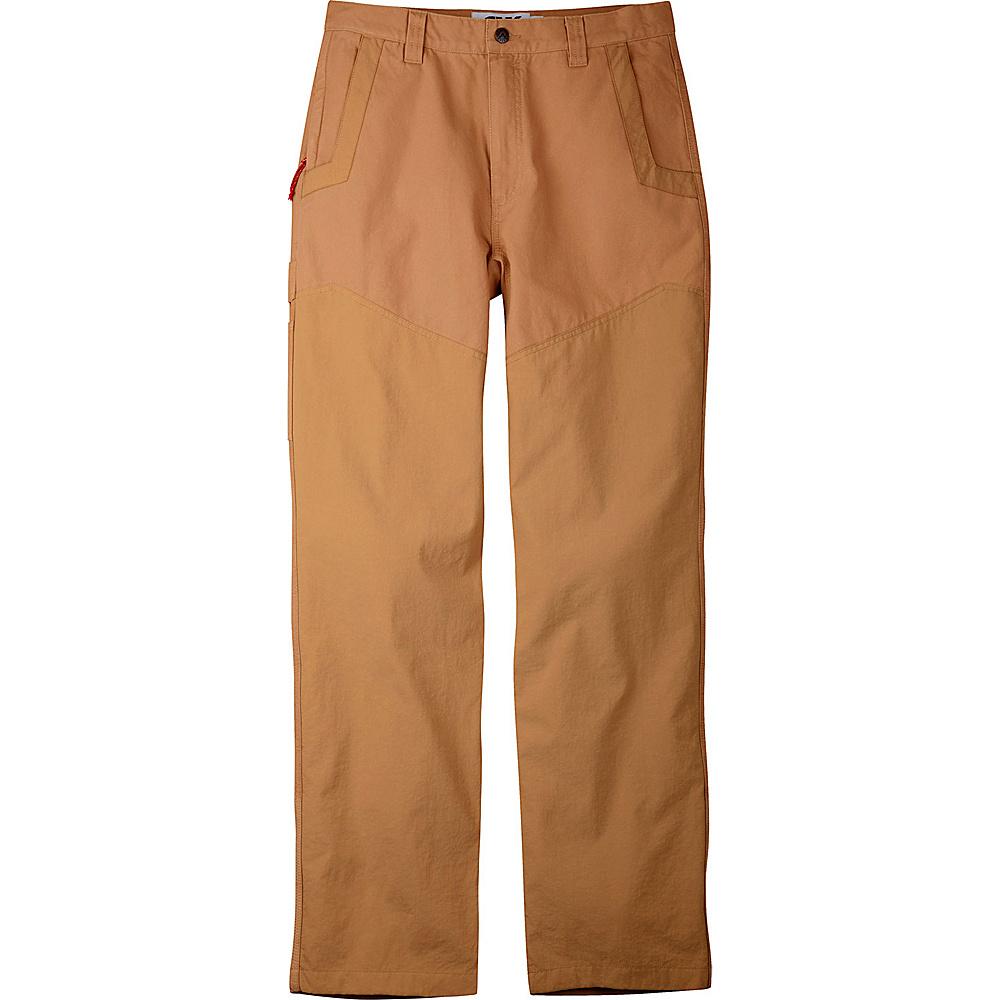 Mountain Khakis Original Field Pant Relaxed Fit 42 - 34in - Ranch - Mountain Khakis Mens Apparel - Apparel & Footwear, Men's Apparel