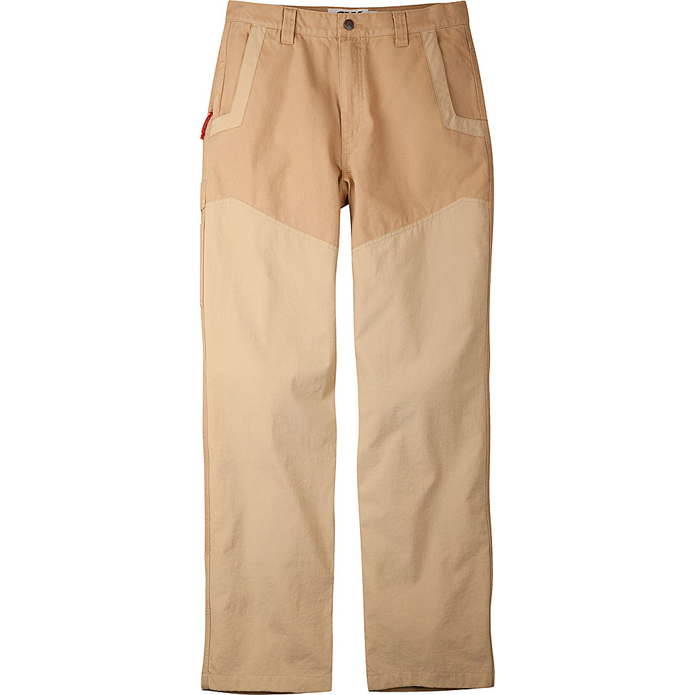 Mountain Khakis Original Field Pant Relaxed Fit 30 - 34in - Yellowstone - Mountain Khakis Mens Apparel - Apparel & Footwear, Men's Apparel