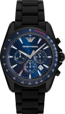 emporio armani sport 3 colors watche new ebay