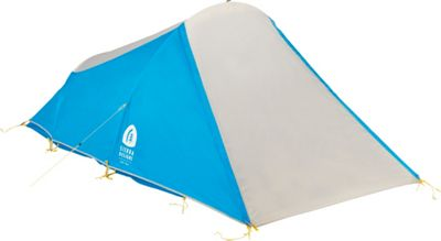Sierra Designs Clip Flashlight 2 Tent Blue Jewel/Silver L...