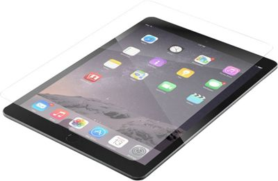 Zagg invisibleSHIELD Screen Protector for iPad Mini 1, 2 & 3, HDX Clear - Zagg Electronic Cases