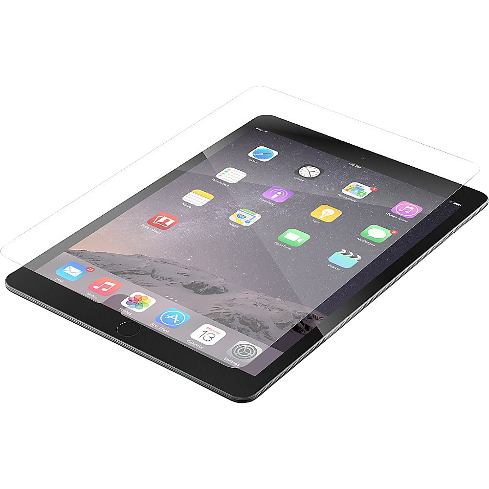 Zagg invisibleSHIELD Screen Protector for iPad Mini 1 2 3 HDX Clear Zagg Electronic Cases