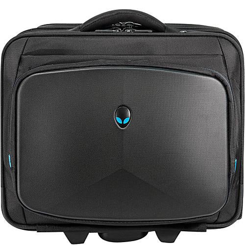 Mobile Edge Alienware Vindicator Rolling Laptop Case