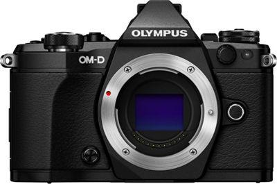 Olympus Mark II 16.1MP Mirrorless Camera