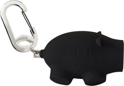 BUQU Chubs Piggy USB Power Bank Black - BUQU Portable Batteries & Chargers