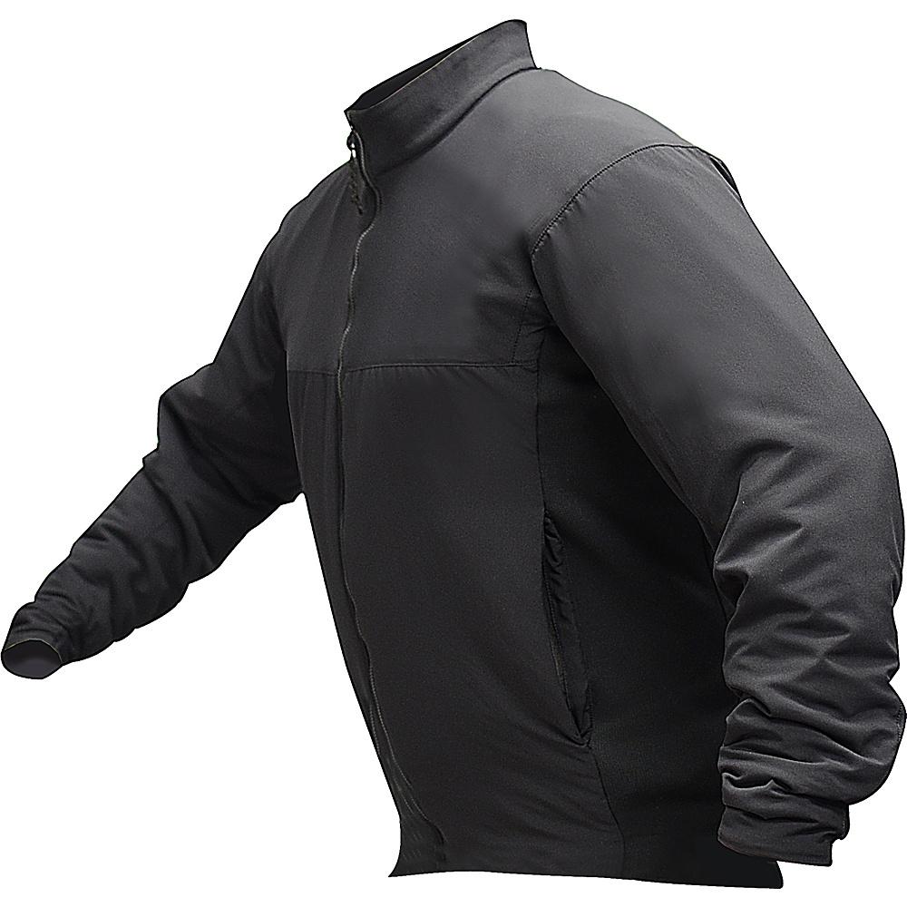 Vertx Integrity Base Jacket 3XL - Black - Vertx Mens Apparel - Apparel & Footwear, Men's Apparel