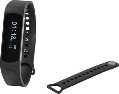 Nuband Evolve Activity Tracker Black - Nuband Wearable Technology
