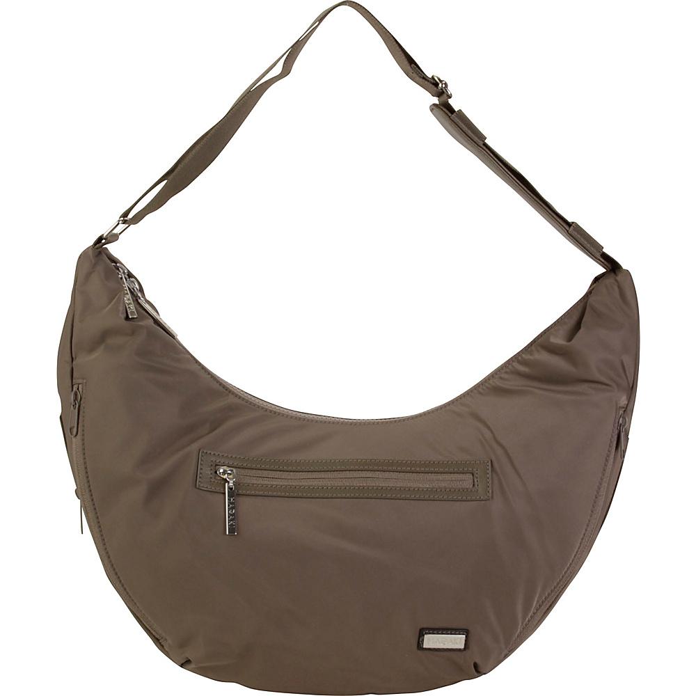 Hadaki City Hobo Falcon - Hadaki Fabric Handbags - Handbags, Fabric Handbags