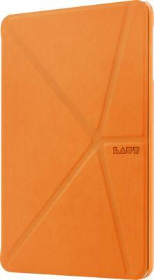 LAUT Trifolio for iPad Mini 4 Orange - LAUT Electronic Cases
