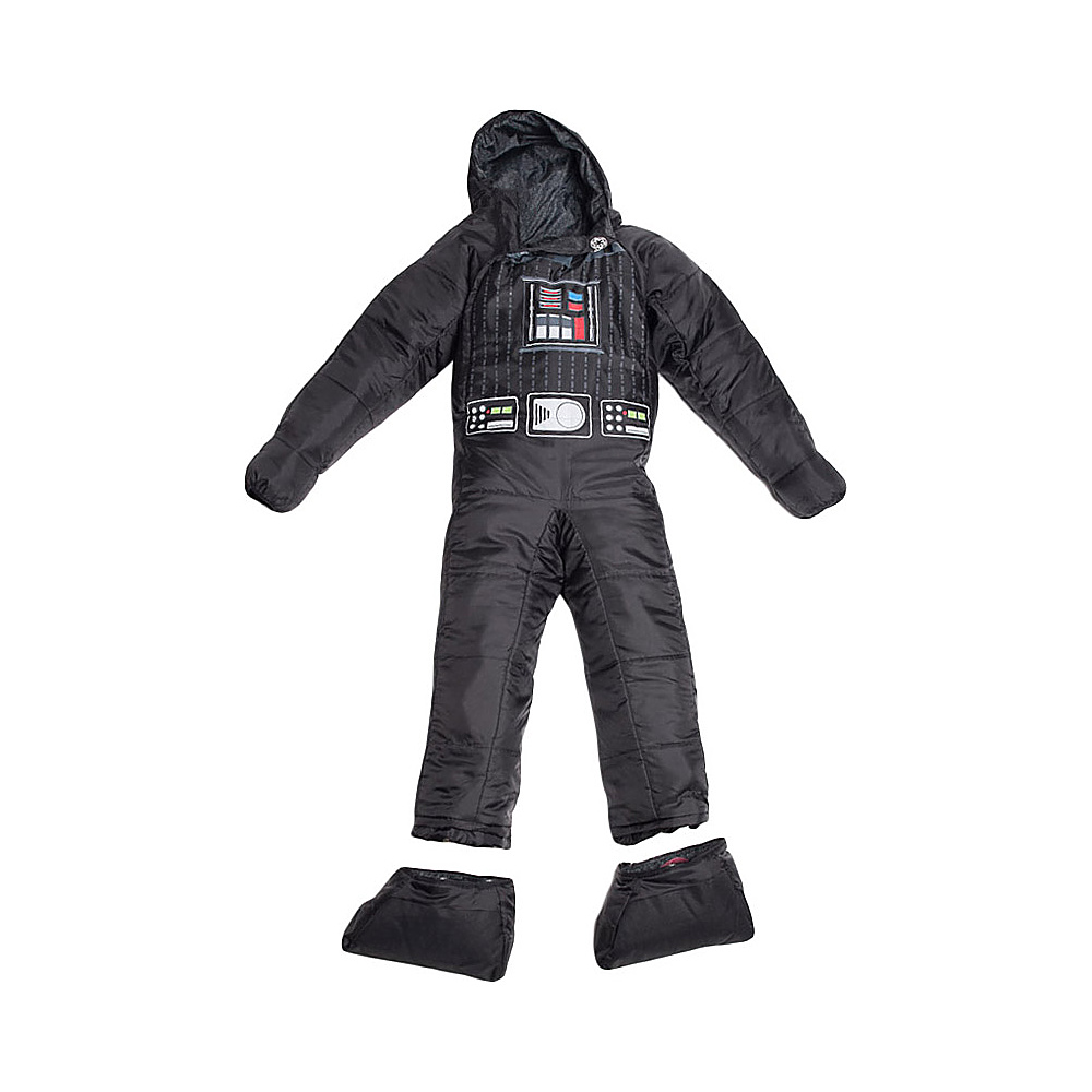 Selk bag Adult Star Wars Wearable Sleeping Bag Darth Vader Darth Vader Extra Large Selk bag Outdoor Accessories