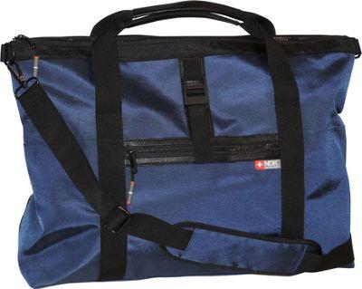 Nidecker Design Capital Collection Duffel Bag Indigo - Nidecker Design Gym Duffels