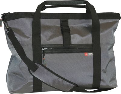 Nidecker Design Capital Collection Duffel Bag Shale - Nidecker Design Gym Duffels